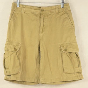 Polo Ralph Lauren chino cargo shorts EUC 16